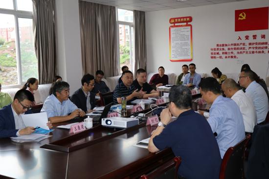 四川省玄武岩纤维及制品质量监督检验中心通过专家组验收